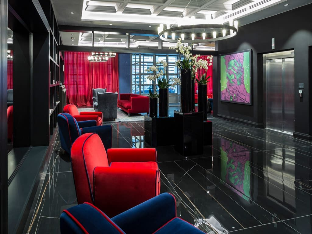 Boutique Hotel_Fifty House Soho_Milano di Lusso